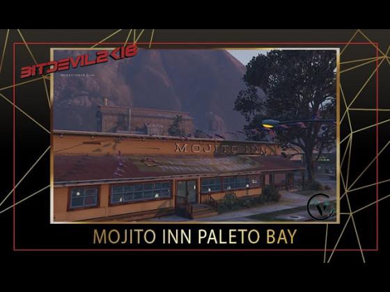 Sektor-V GTA 5 RP | *** Mojito Inn *** | www.sektor-v.eu